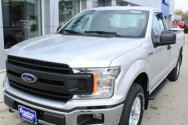 2018 Ford F-150  Green Bay WI