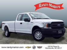 2018_Ford_F-150__ Hickory NC