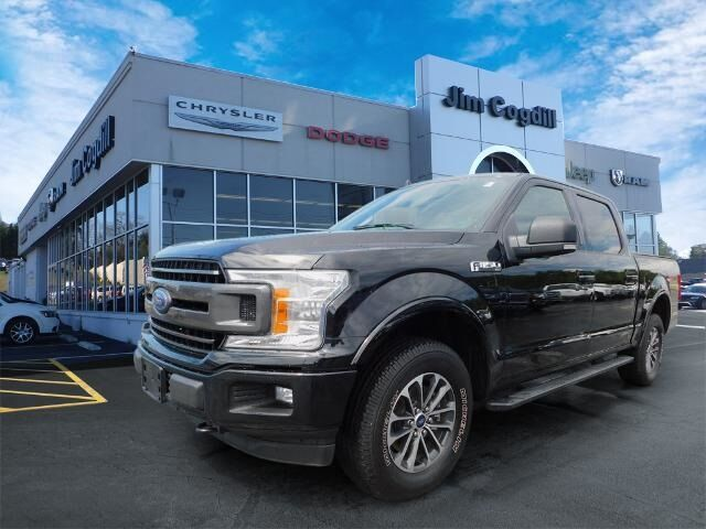 2018 Ford F-150 Knoxville TN