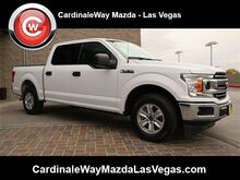 2018_Ford_F-150__ Las Vegas NV