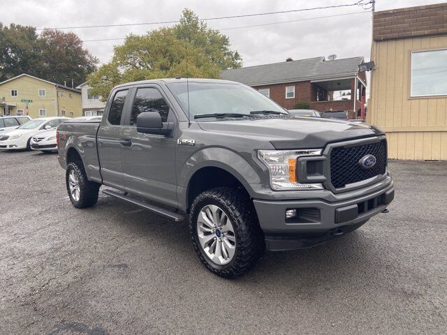 2018 Ford F-150 Morgantown WV
