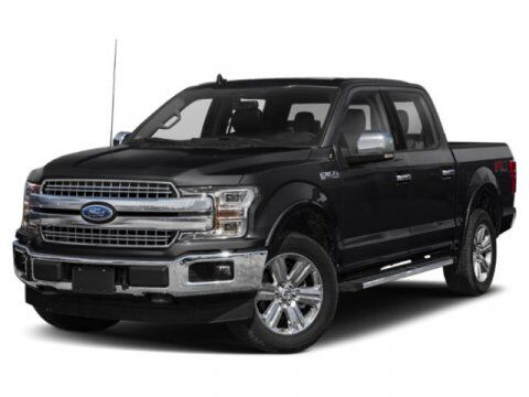 2018 Ford F-150 Oroville CA