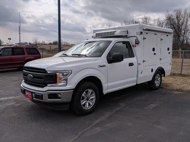 2018 Ford F-150 Rice Lake WI