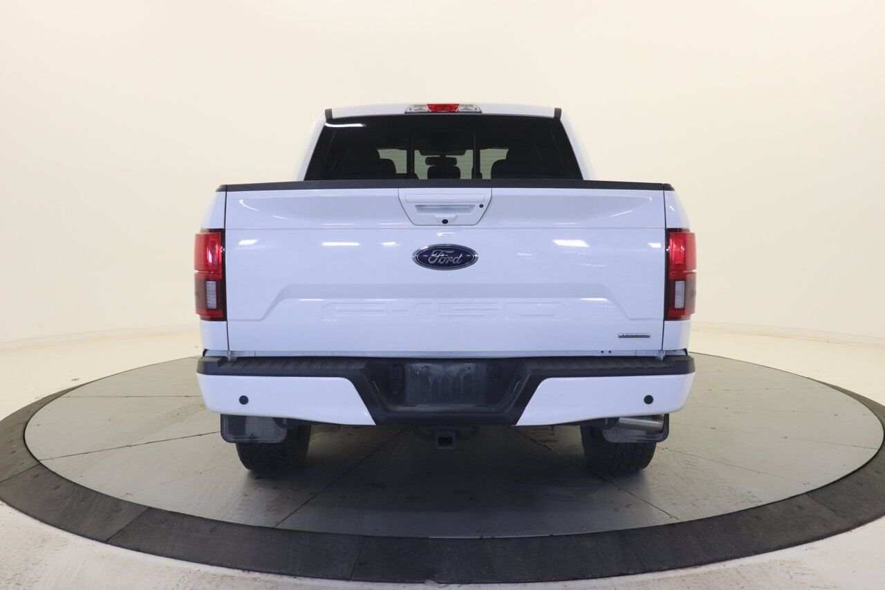 2018 Ford F-150 Sherwood Park AB