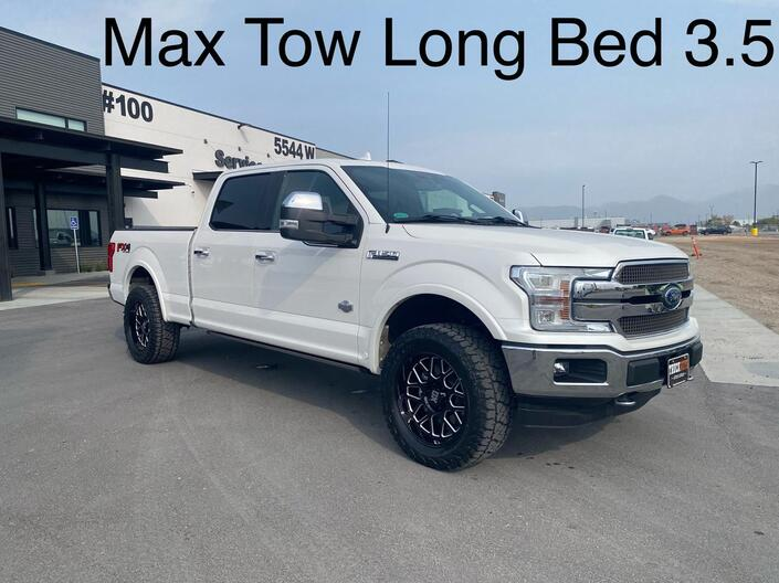 2018 Ford F-150  West Valley City UT