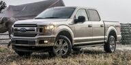 2018 Ford F-150 157 Platinum Grand Junction CO
