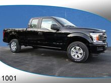 2018_Ford_F-150_4WD_ Belleview FL