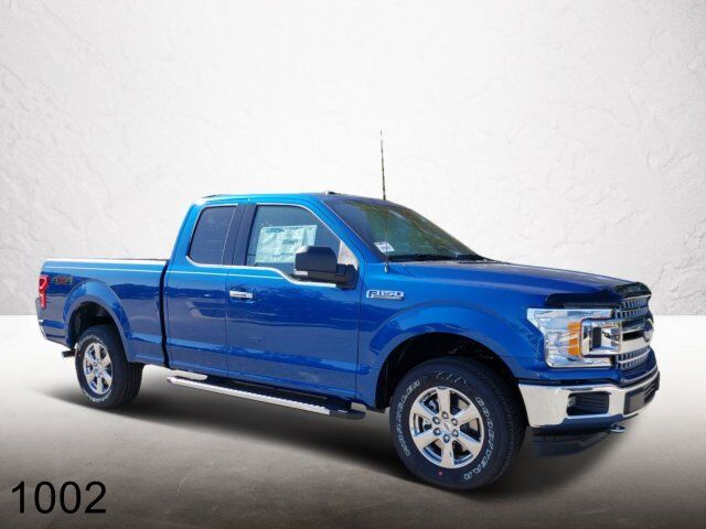 2018 Ford F-150 4WD Belleview FL