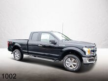 2018_Ford_F-150_4WD_ Clermont FL