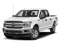 Ford F-150 4X4 SUPERCREW XLT 2018