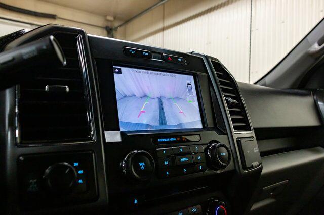 2018 Ford F-150 4x4 Super Crew XLT XTR Longbox Leather Nav BCam Red Deer AB