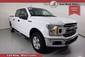 2018 Ford F-150 CREW CAB 4X4 XLT 6 1/2 FT BED