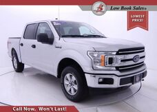 2018_Ford_F-150_CREW CAB 4X4 XLT_ Salt Lake City UT