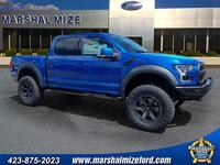 Ford F-150 Custom Raptor 2018