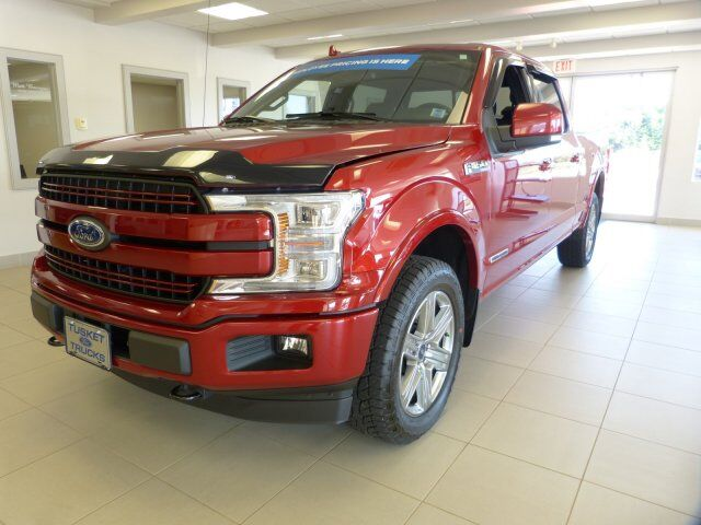 2018 Ford F-150 Diesel Lariat Tusket NS