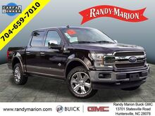 2018_Ford_F-150_King Ranch_  NC