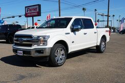 2018_Ford_F-150_King Ranch_  TX