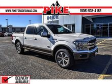2018_Ford_F-150_King Ranch_ Amarillo TX