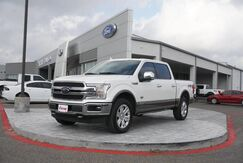 2018_Ford_F-150_King Ranch_ Brownsville TX