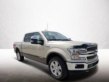 2018_Ford_F-150_King Ranch_ Clermont FL