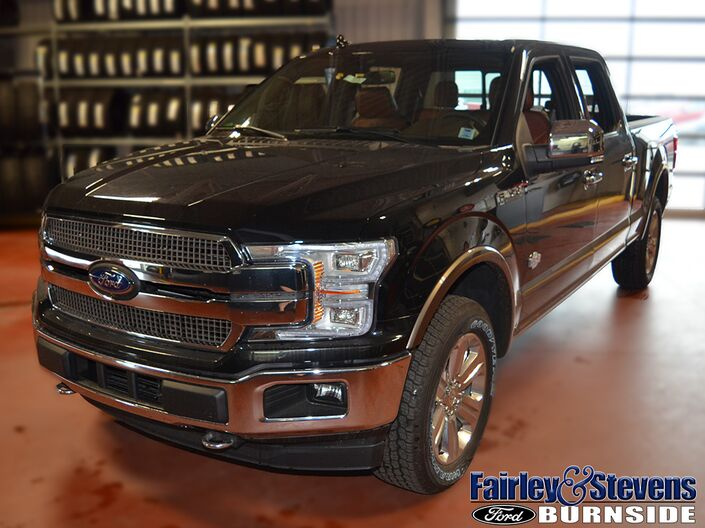 2018 Ford F-150 King Ranch Dartmouth NS