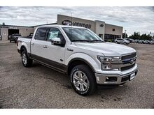 2018_Ford_F-150_King Ranch_ Dumas TX