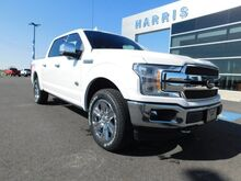 2018_Ford_F-150_King Ranch_ Newport AR