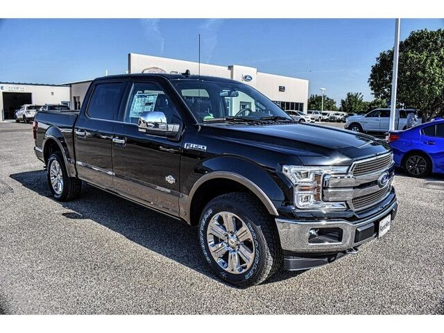 2018 Ford F-150 King Ranch Pampa TX