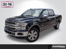 2018_Ford_F-150_King Ranch_ Pompano Beach FL