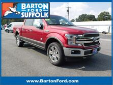 Ford F-150 King Ranch Suffolk VA