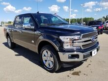 2018_Ford_F-150_King Ranch_ Swift Current SK