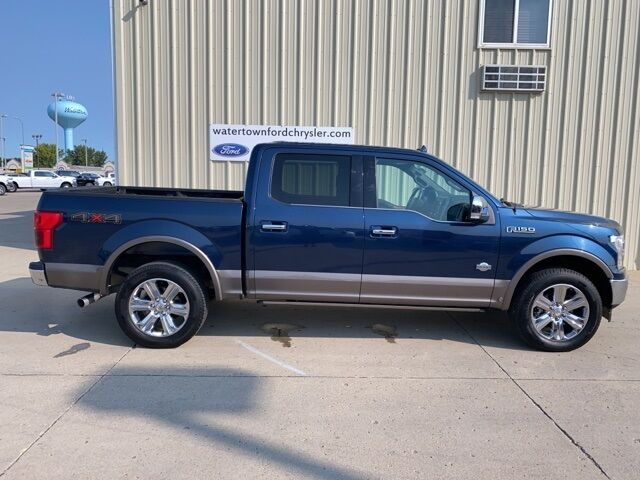 2018 Ford F-150 King Ranch Watertown SD
