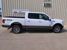 2018_Ford_F-150_King Ranch_ Watertown SD