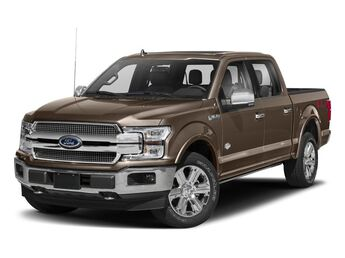 2018_Ford_F-150_King Ranch_ Cape Girardeau