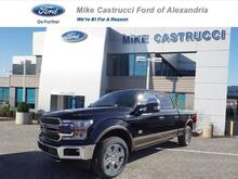 2018_Ford_F-150_King Ranch_ Alexandria KY