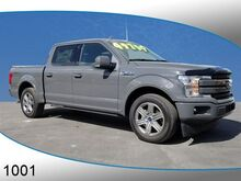 2018_Ford_F-150_LARIAT 2WD_ Belleview FL