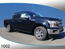 2018_Ford_F-150_LARIAT 2WD_ Clermont FL