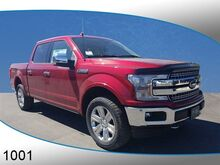 2018_Ford_F-150_LARIAT 4WD_ Belleview FL