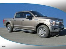 2018_Ford_F-150_LARIAT 4WD_ Clermont FL