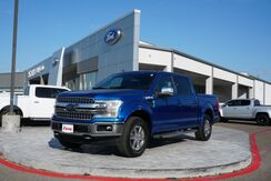 2018_Ford_F-150_LARIAT_ Brownsville TX