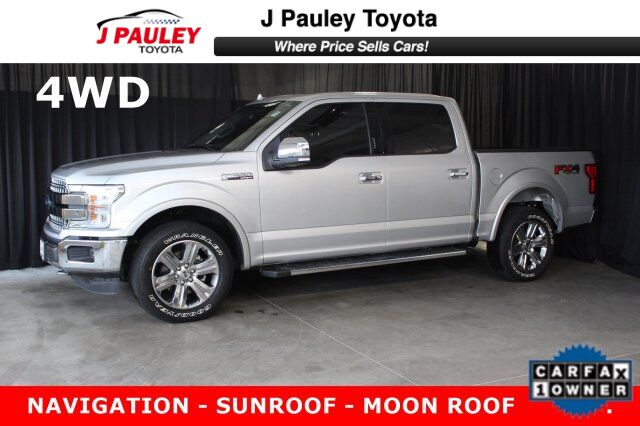2018 Ford F-150 LARIAT Fort Smith AR