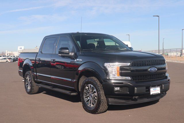 2018 Ford F-150 LARIAT Grand Junction CO