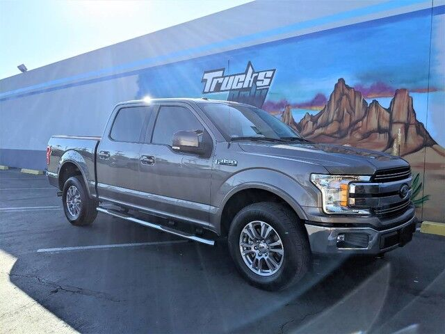 2018 Ford F-150 LARIAT Apache Junction AZ