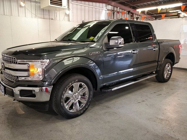 2018 Ford F-150 LARIAT Oroville CA