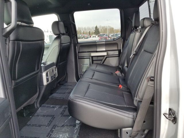 2018 Ford F-150 LARIAT Swift Current SK