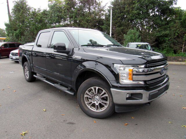 2018 Ford F-150 LARIAT Toms River NJ