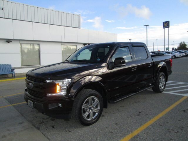 2018 Ford F-150 LARIAT Tusket NS