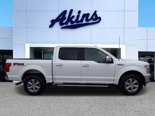 2018 Ford F-150 LARIAT Winder GA
