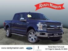 2018_Ford_F-150_Lariat_  NC