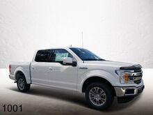 2018_Ford_F-150_Lariat_ Belleview FL